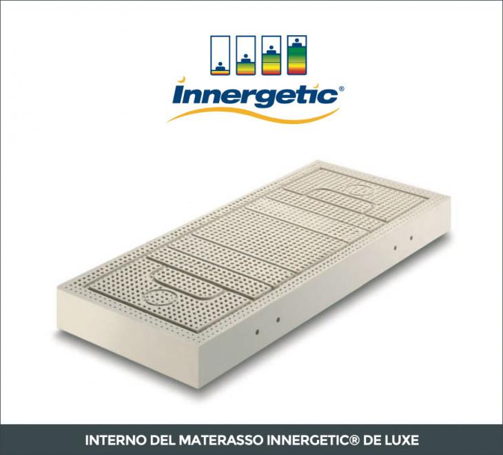 Materasso Lattice Innergetic® De Luxe Falomo