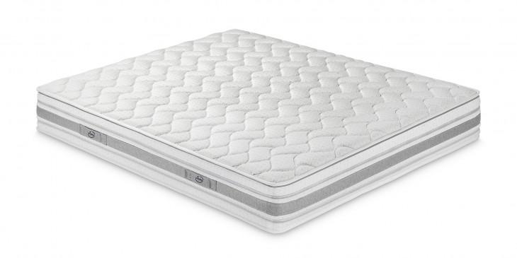 Materasso Bedding Energika Soft Touch Silver Fisso